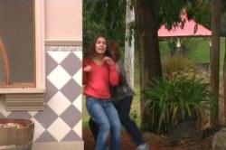 Rachel Kinski, Jake Rinter in Neighbours Episode 4851