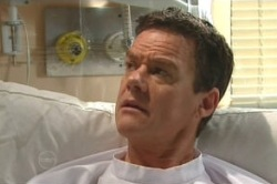 Paul Robinson in Neighbours Episode 4851