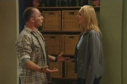 Kim Timmins, Janelle Timmins in Neighbours Episode 4852