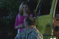 Janae Timmins, Kim Timmins in Neighbours Episode 4852