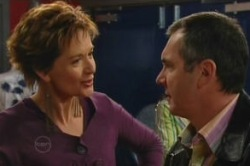 Susan Kennedy, Karl Kennedy in Neighbours Episode 4854