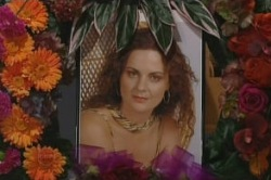 Liljana Bishop in Neighbours Episode 4854