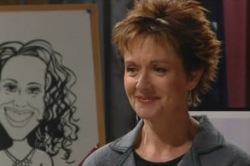 Susan Kennedy in Neighbours Episode 4854