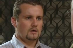 Toadie Rebecchi in Neighbours Episode 4856