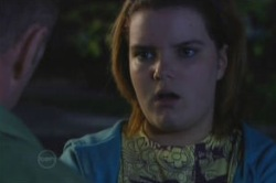 Bree Timmins in Neighbours Episode 4858