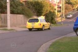 in Neighbours Episode 4858