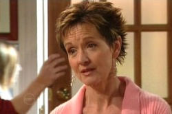 Susan Kennedy in Neighbours Episode 4858