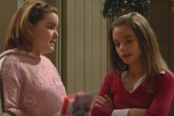 Bree Timmins, Summer Hoyland in Neighbours Episode 4871