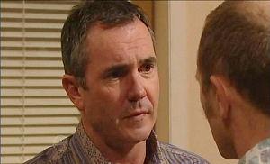 Karl Kennedy, Max Hoyland in Neighbours Episode 4893
