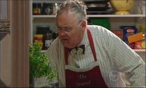 Harold Bishop in Neighbours Episode 4911