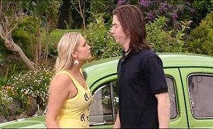 Sky Mangel, Dylan Timmins in Neighbours Episode 4914
