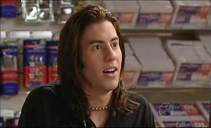 Dylan Timmins in Neighbours Episode 4914