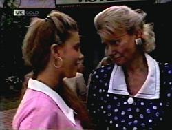 Lucy Robinson, Helen Daniels in Neighbours Episode 1406
