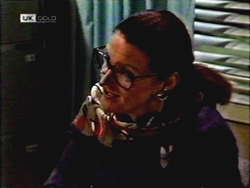 Dorothy Burke in Neighbours Episode 1406