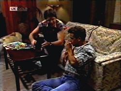 Joe Mangel, Glen Donnelly in Neighbours Episode 1406