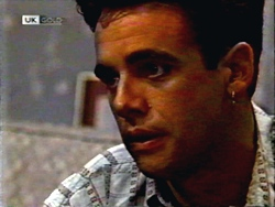 Glen Donnelly in Neighbours Episode 1406