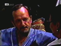 Colin Burke, Dorothy Burke in Neighbours Episode 1408