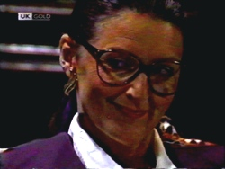 Dorothy Burke in Neighbours Episode 1408
