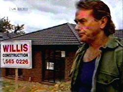 Doug Willis in Neighbours Episode 1408