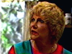 Madge Bishop in Neighbours Episode 1408