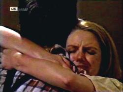 Joe Mangel, Melanie Pearson in Neighbours Episode 1408