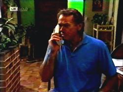 Doug Willis in Neighbours Episode 1409