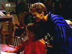 Pam Willis, Adam Willis in Neighbours Episode 1409