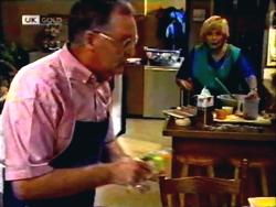 Harold Bishop, Madge Bishop in Neighbours Episode 1409