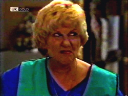 Madge Bishop in Neighbours Episode 1409