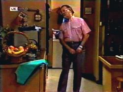 Harold Bishop in Neighbours Episode 1409
