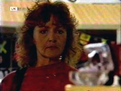 Pam Willis in Neighbours Episode 1409