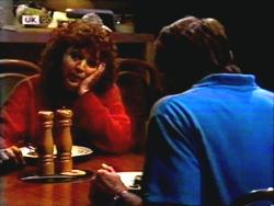 Pam Willis, Doug Willis in Neighbours Episode 1409