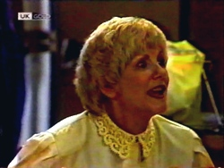 Madge Bishop in Neighbours Episode 1410