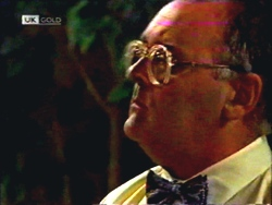 Harold Bishop in Neighbours Episode 1410