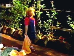 Sky Bishop in Neighbours Episode 1411