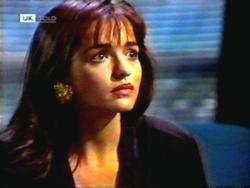 Caroline Alessi in Neighbours Episode 1411