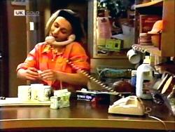 Gemma Ramsay in Neighbours Episode 1411