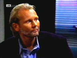 Alan Stewart in Neighbours Episode 1411