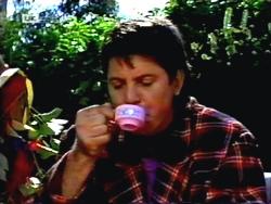 Joe Mangel in Neighbours Episode 1412