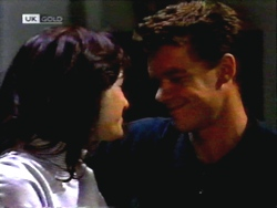 Christina Robinson, Paul Robinson in Neighbours Episode 1412