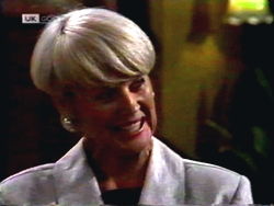 Rosemary Daniels in Neighbours Episode 1413