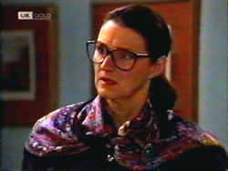 Dorothy Burke in Neighbours Episode 1413