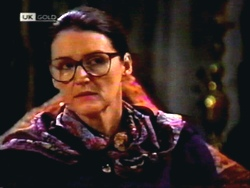 Dorothy Burke in Neighbours Episode 1414