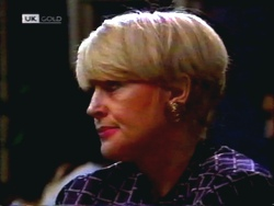 Rosemary Daniels in Neighbours Episode 1414