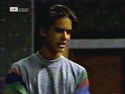 Todd Landers in Neighbours Episode 1416