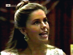 Lucy Robinson in Neighbours Episode 1416