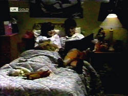 Cody Willis, Pam Willis in Neighbours Episode 1417