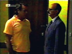 Doug Willis in Neighbours Episode 1417