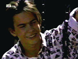 Todd Landers in Neighbours Episode 1417