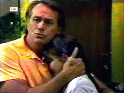Doug Willis, Cody Willis in Neighbours Episode 1417